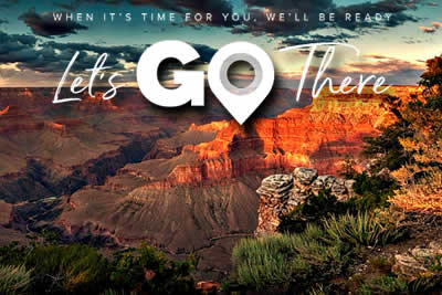 Let's Go There Grand Canyon & Tusayan